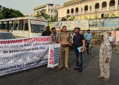 Zebra_Flag_Campaign_Shubham_Soti_Foundation_Road_Safety_Awareness (3)