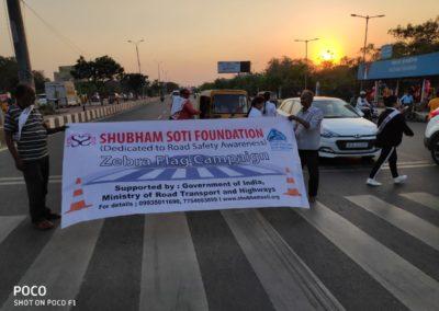 zebra_flag_campaign_Lucknow (1)