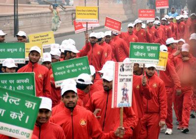 Walkathon_2018_road_safety_awareness_Shubham_Soti_Foundation_press_releases_Ashutsoh_Soti_India
